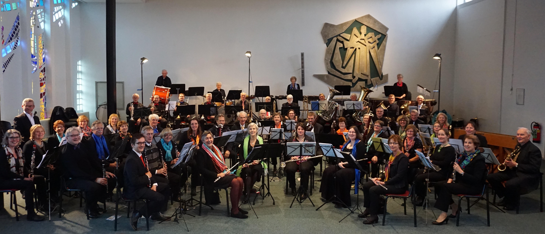 Symfonisch Blaasorkest Heemstede